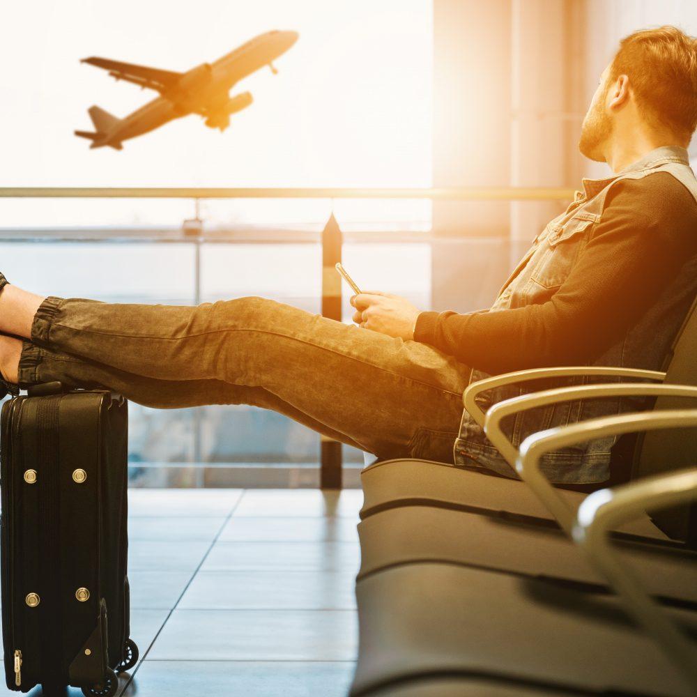Transport til og fra Berlin lufthavn