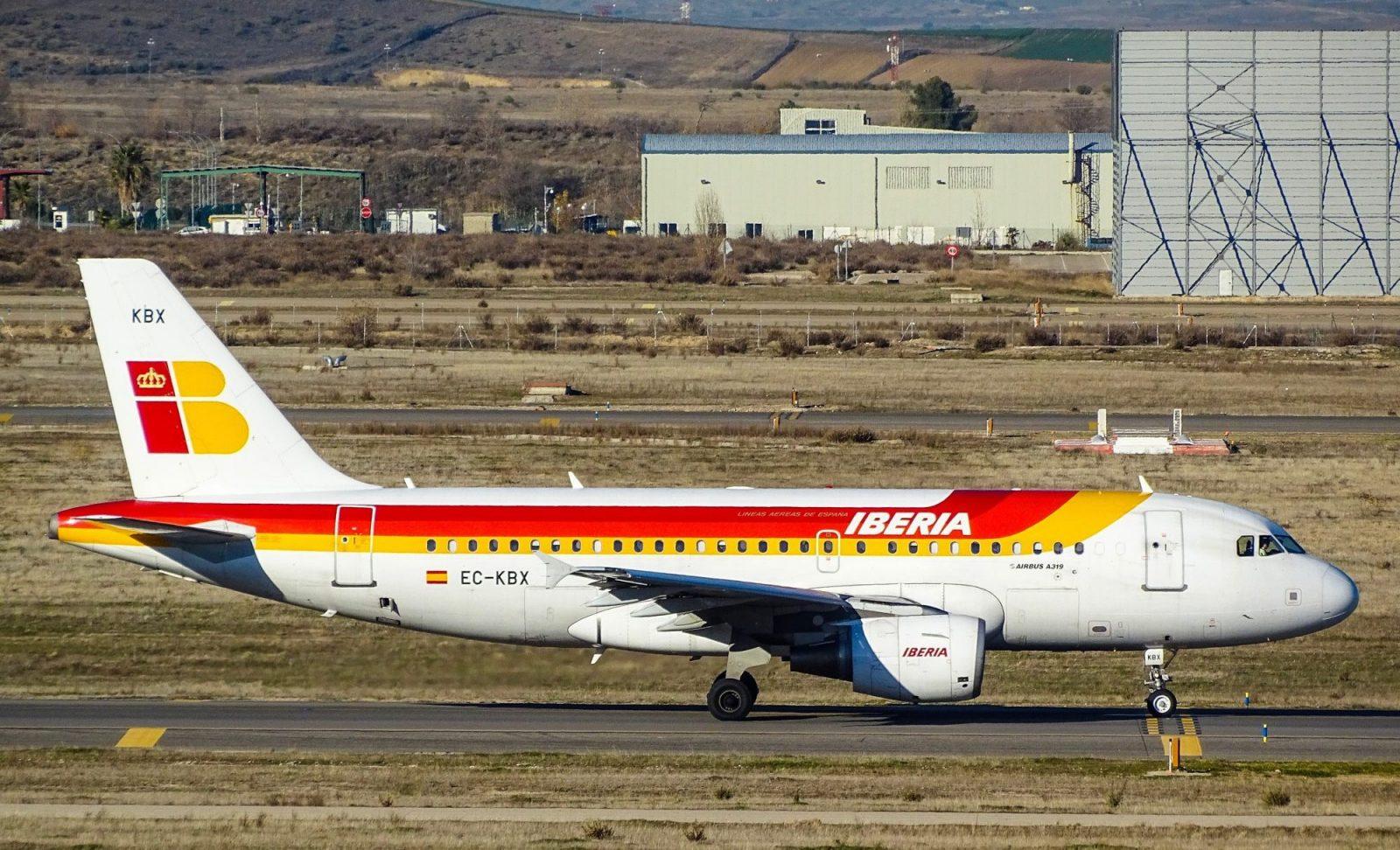 Find billige flybilletter til Madrid