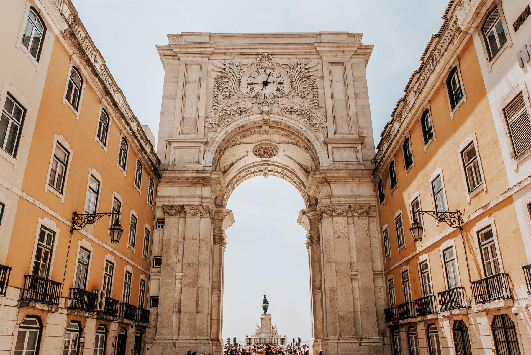 Tips og rejseguide til Lissabon