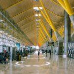 Transport til og fra Madrid Lufthavn