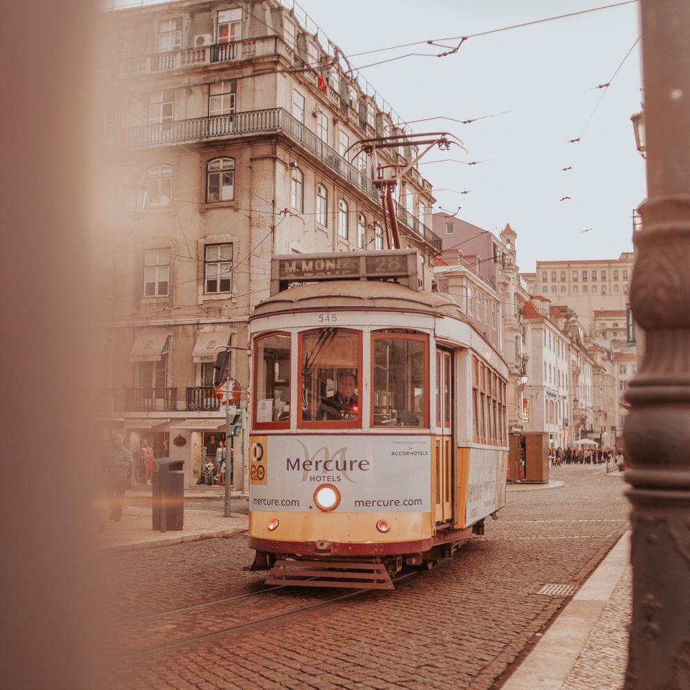 Attraktioner, seværdigheder og oplevelser i Lissabon