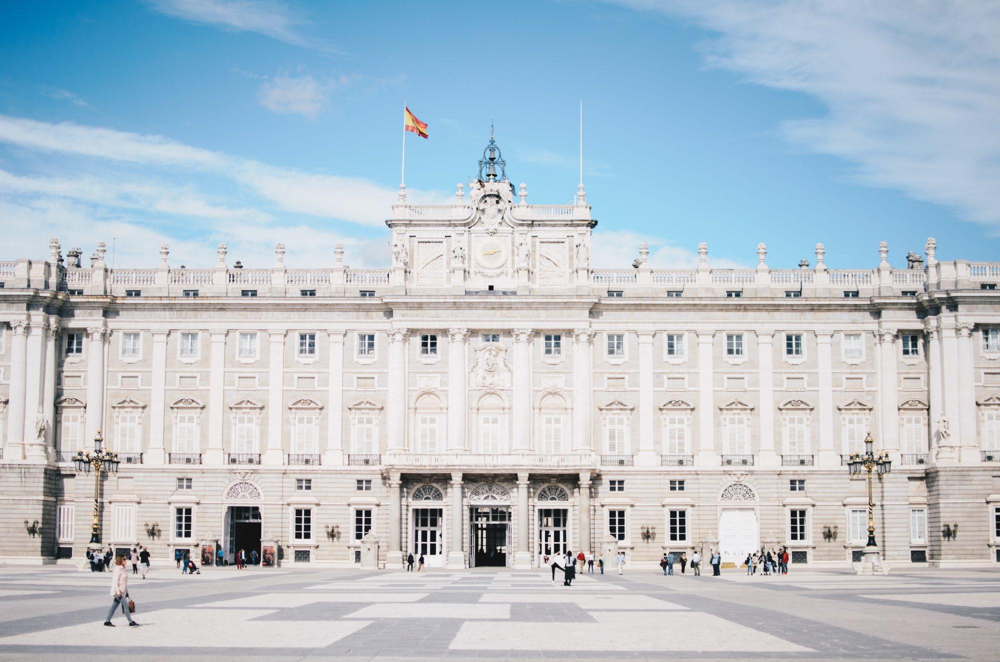 De bedste oplevelser i Madrid