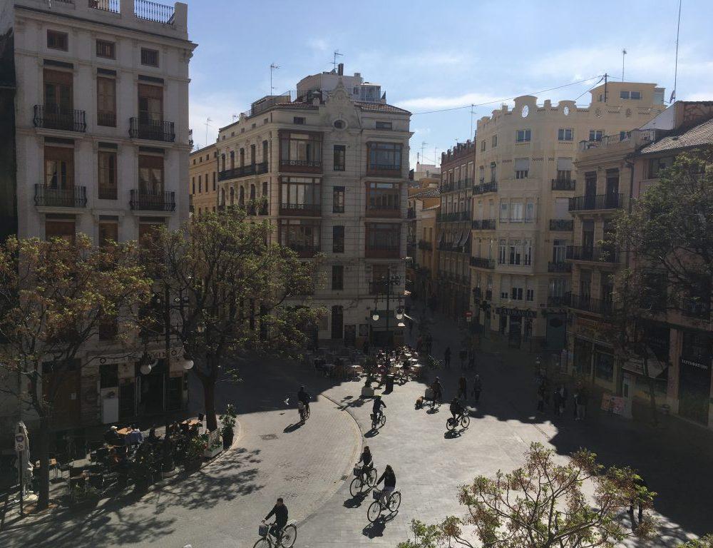 Attraktioner i Valencia