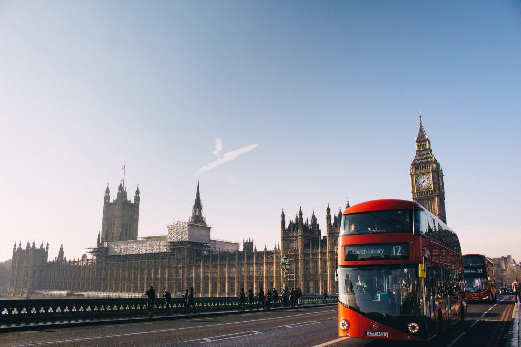 Hostels i London - Her kan du bo billigt og socialt