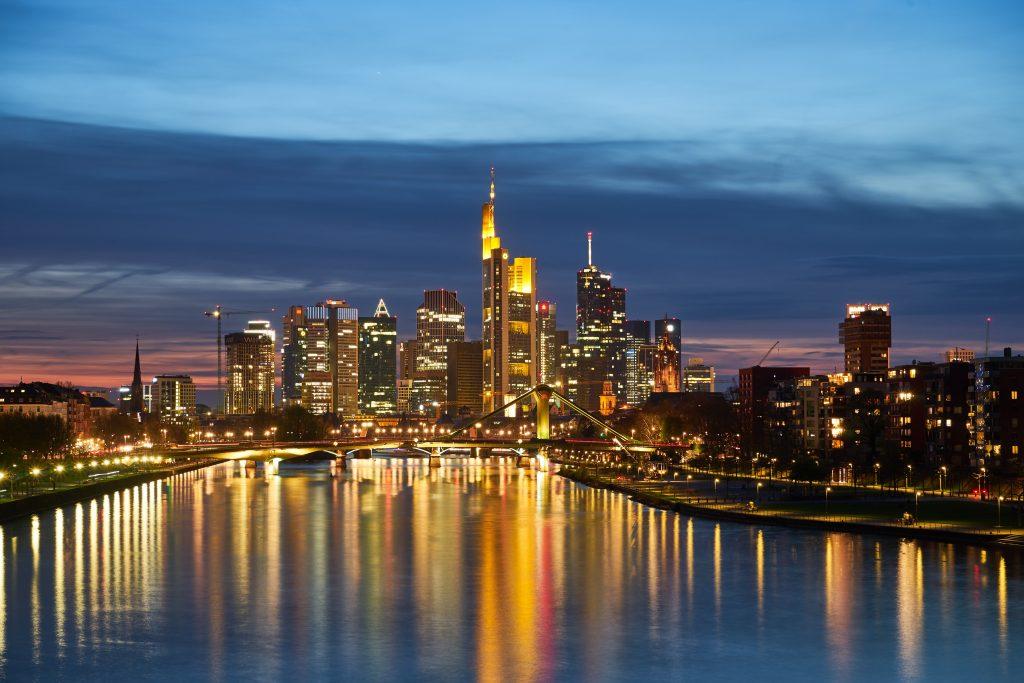 Frankfurt - Rejseguide