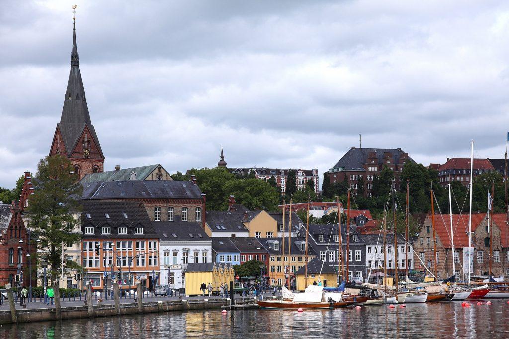 Attraktioner i Flensborg - Hvad skal man se?