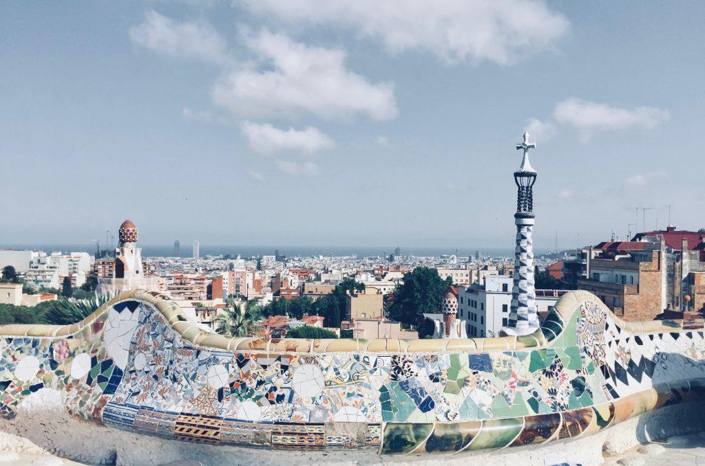 Hvor skal man bo i Barcelona?