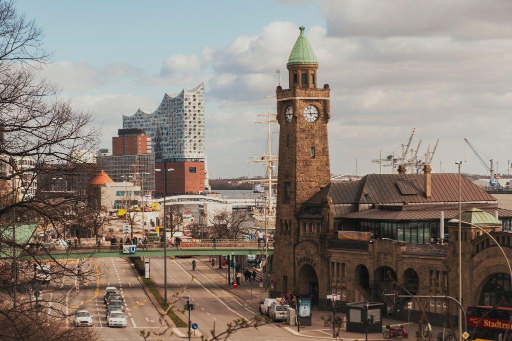 Hvor skal man bo i Hamborg?