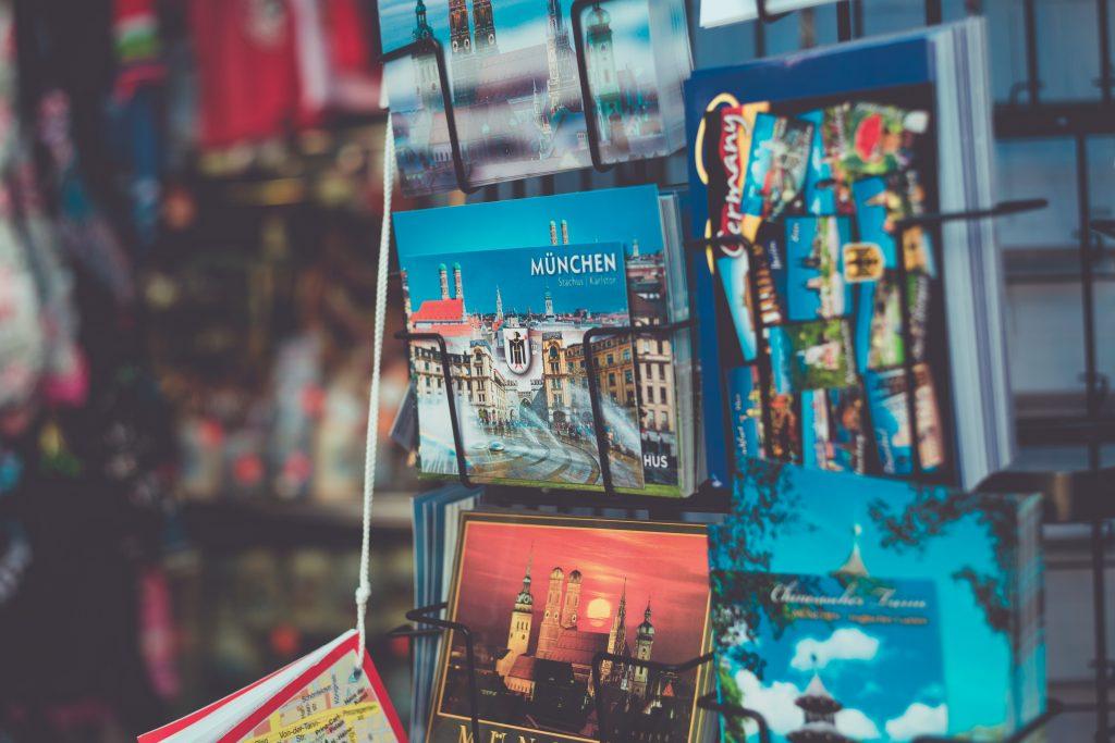 Seværdigheder i München - Hvad skal man se?