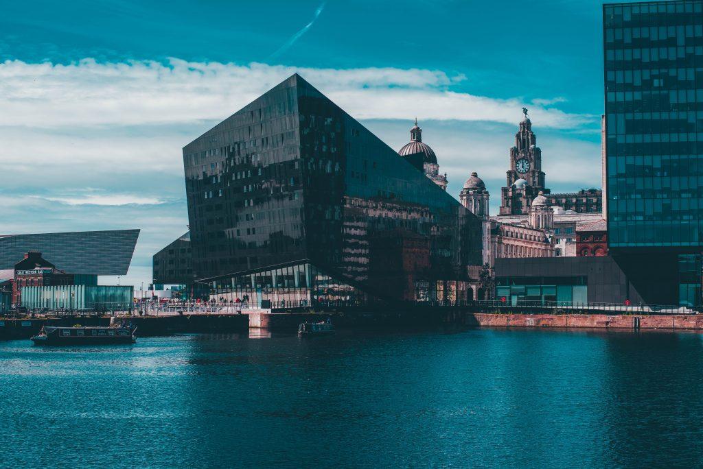 Seværdigheder i Liverpool