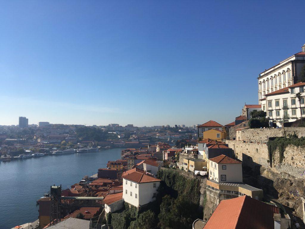 Seværdigheder i Porto