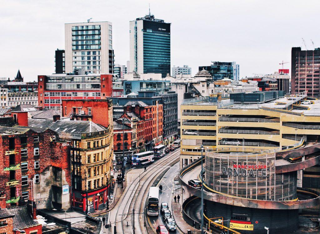 Manchester weekendtur