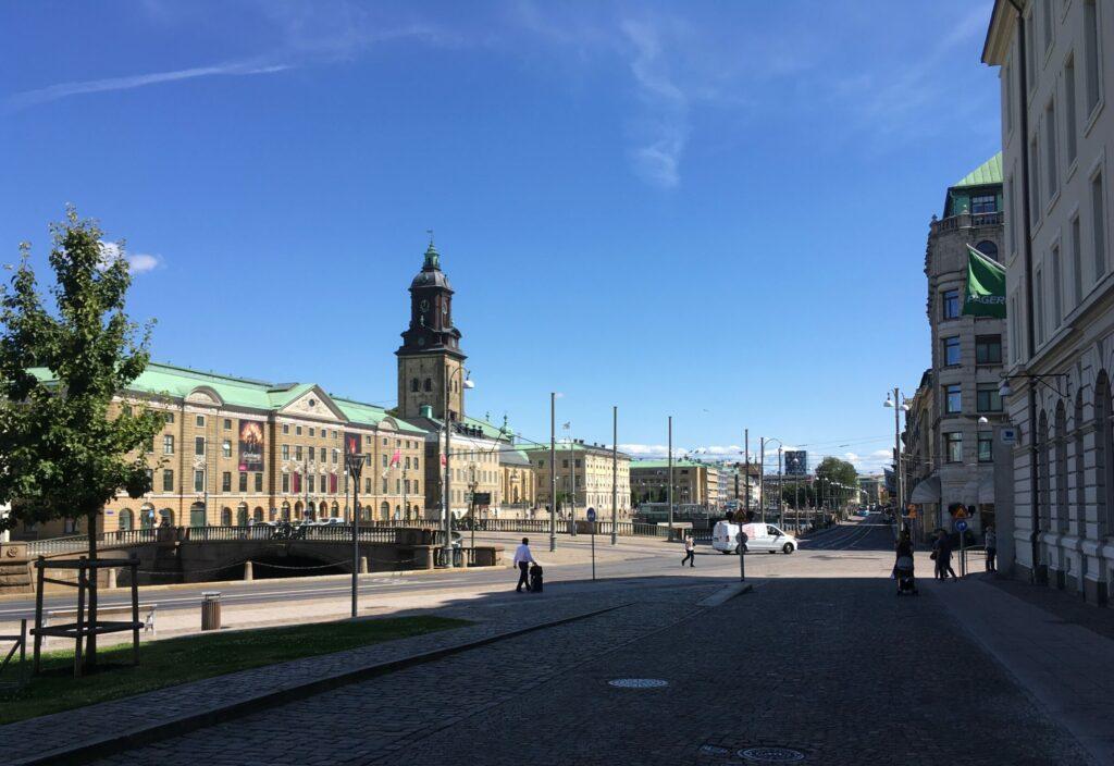 Hvad skal man se i Göteborg?