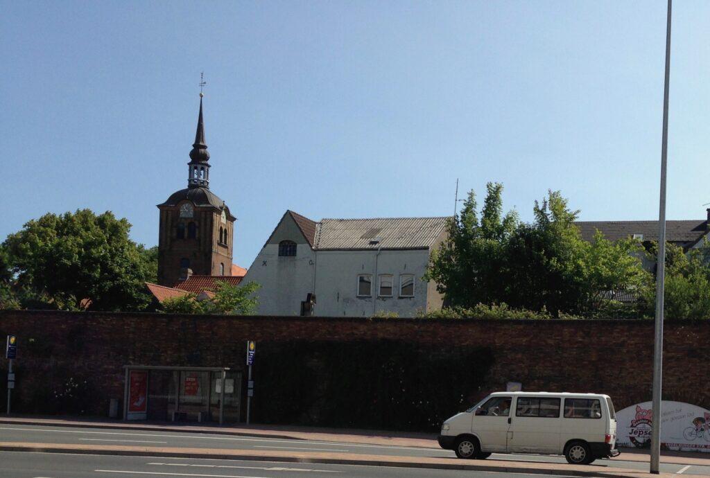 Hvor skal man bo i Flensborg?