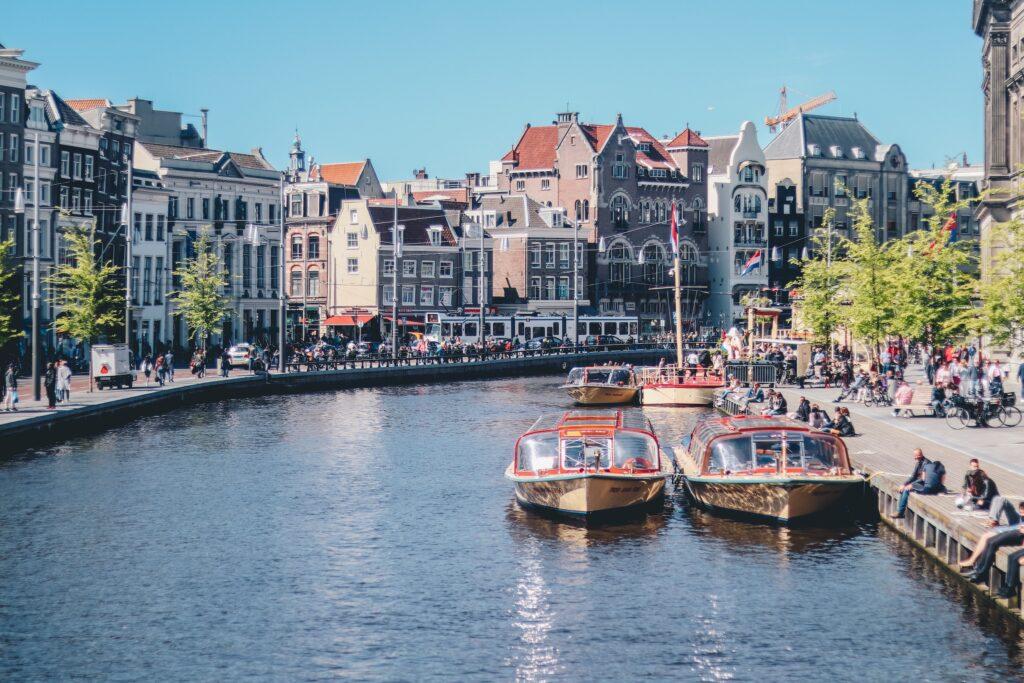 5 hollandske byer du skal besøge