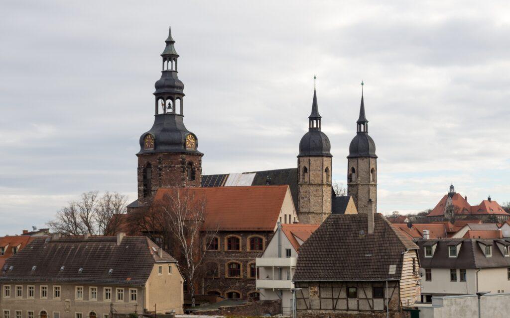 Hotel i Lutherstadt Eisleben, Harzen