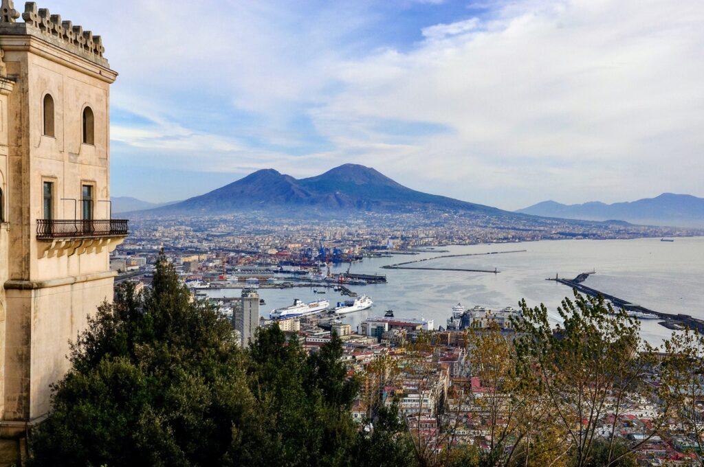 Napoli havn