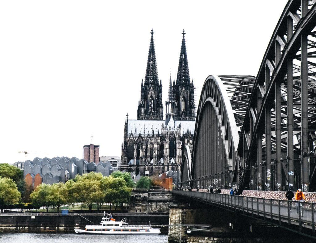 Seværdigheder i Köln - Hvad skal man lave i Köln?